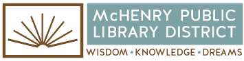 McHenry Library logo